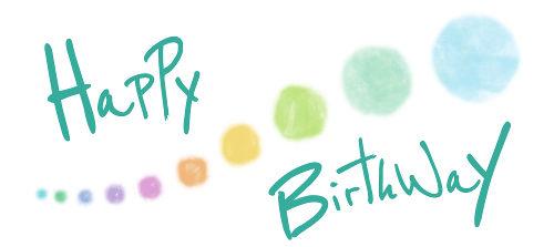 Happy Birthway